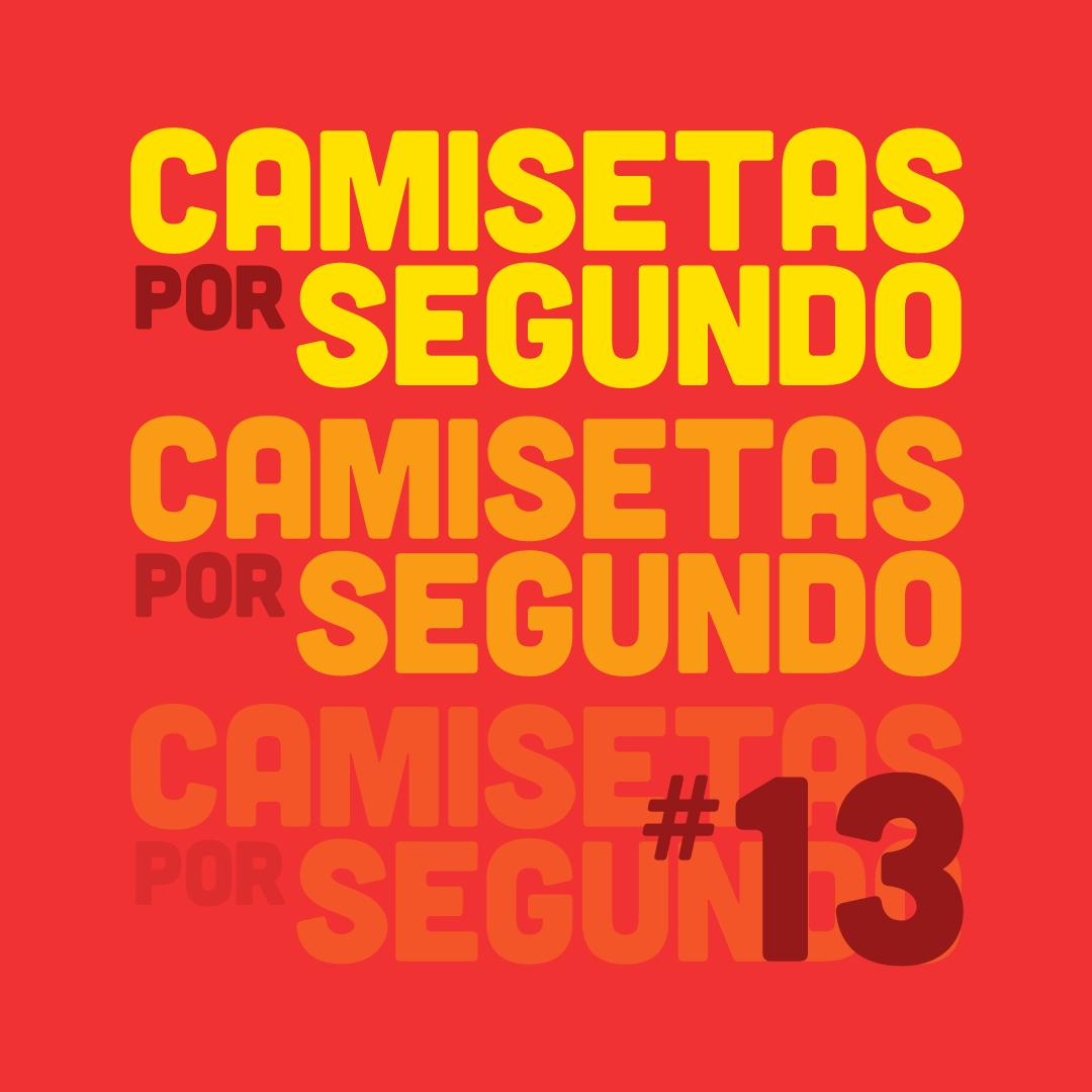 #13: CORONAVÍRUS